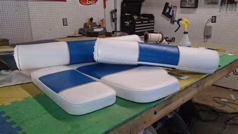 Custom Boat Covers Austin Tx by Marine Grateful Threads Custom Upholstery