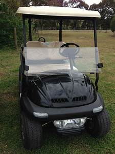 2015 Marquee Electric Golf Cart For Sale