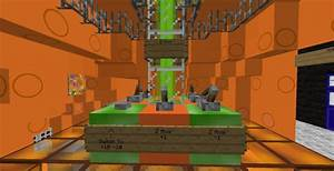 FULLY WORKING TARDIS Minecraft Project
