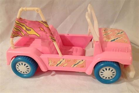 barbie jeep 1990s vintage huffy beach cruiser for sale classifieds