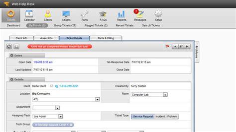 100 help desk ticketing software asset helpdesk