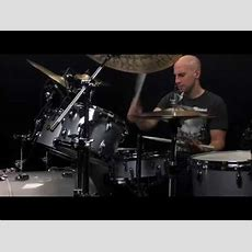 """Louie Palmer Performs """"little Trees"""" Featuring Sabian Artisan Cymbals Youtube"""