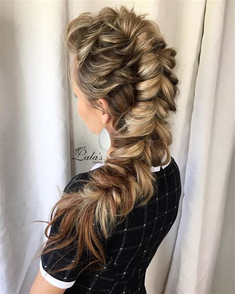 20 ways to style a pull through braid 2019 definitive guide