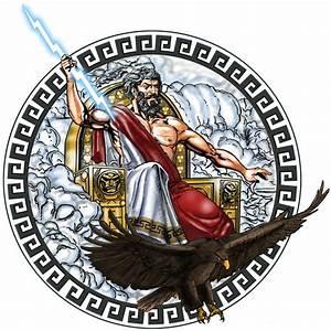Myth Man's Symbols of the Gods