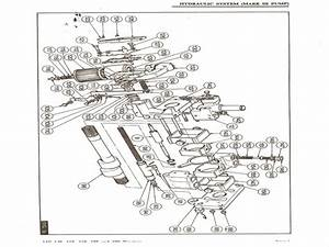 35 Ford 600 Tractor Parts Diagram