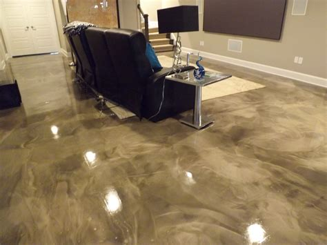 home floor plans with basements basement flooring options epoxy finish epoxy flooring
