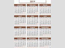 Free Islamic Calendar 2019 Hijri Calendar 1440 January