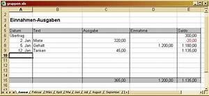 Saldo Berechnen : unterrichtsmaterialien ~ Themetempest.com Abrechnung