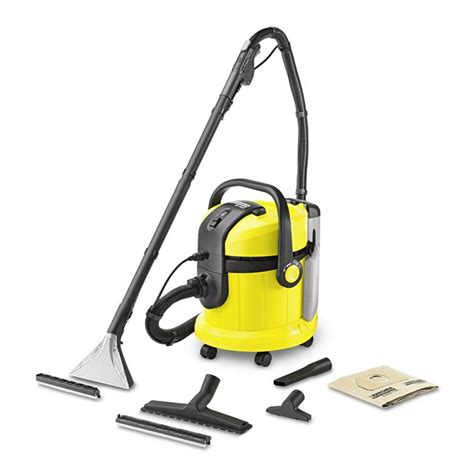 Upholstery Vacuum Cleaner by Karcher Se 4001 Carpet Upholstery End 10 12 2019 5 15 Pm