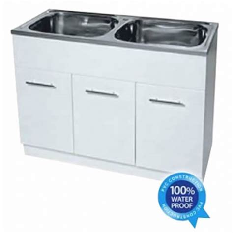 kitchen sinks perth pvc sink laundry cabinets sinks perth 3039