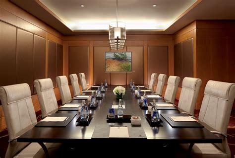 meetings room details  ritz carlton toronto