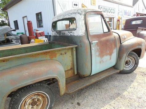 sell   ford pickup    ton  lake park