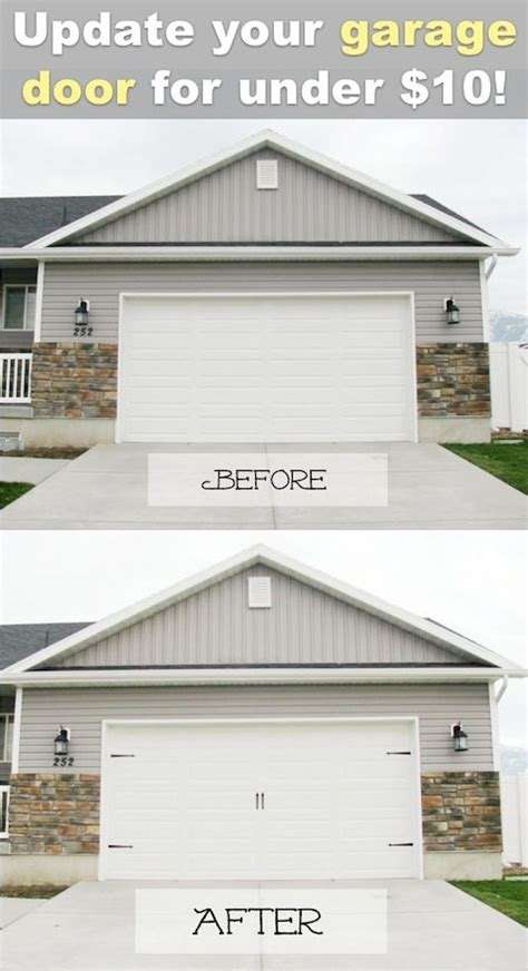 home depot carriage garage doors 66 best images about exterior house colors on