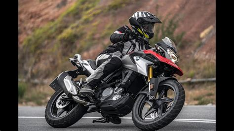 Review Bmw G 310 Gs by Bmw G 310 Gs Review Ride