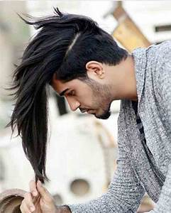 Latest Long Haircuts And Hairstyles For Men In 2018 ...