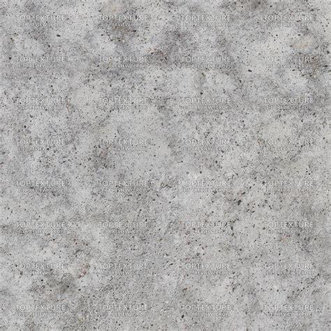 Blotchy Concrete Wall   Top Texture