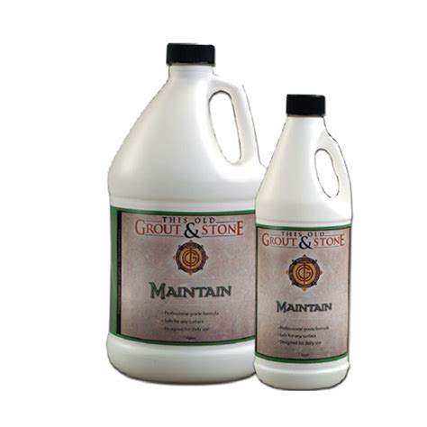 Zep Tile And Grout Cleaner Msds by Modern Balance And Maintain Neutral Ph Cleaner 1