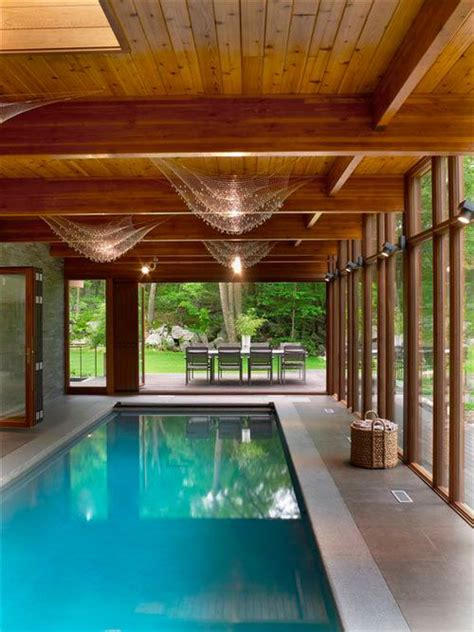 25+ Best Ideas About Indoor Pools On Pinterest Inside