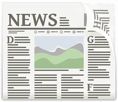Newspaper Journal Vector Pixabay Headlines Graphic