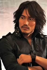 Jerry Yan - the pirate of the heart ;-) | People - Jerry ...