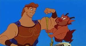 Hercules #100DaysOfDisney - Day 83 Saturday Night at