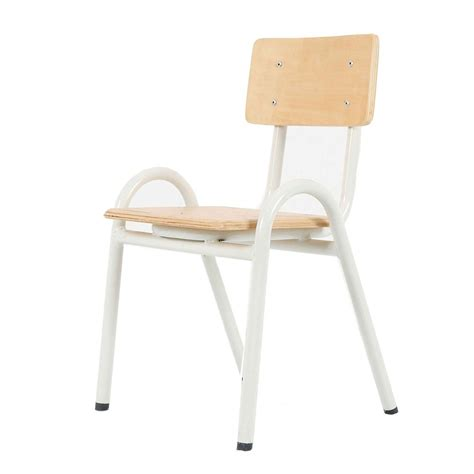 traditional plywood seat and back chair size a from