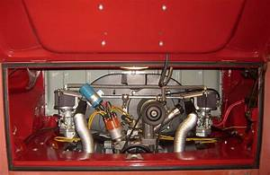 Vacuum Advance For Zenith Carbs