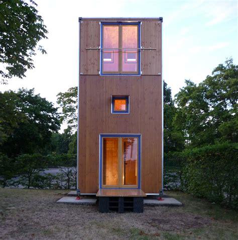 Homebox  Tiny House Swoon