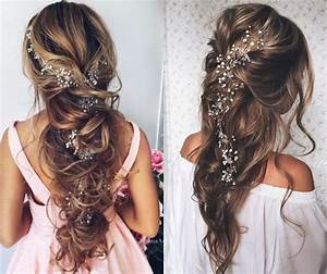 Simply Adorable Prom Hairstyles 2017 Hairdrome