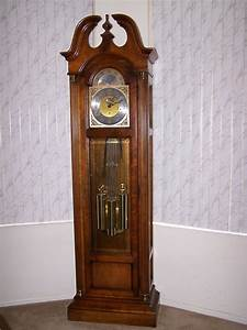 Clock Repair  Howard Miller Grandfather Clock Repair
