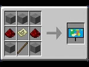 Minecraft Crafting Ideas 2 - YouTube