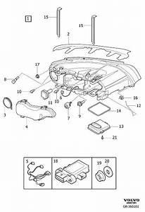 30763954 - Bulb  Gas  Headlights  Headlamps