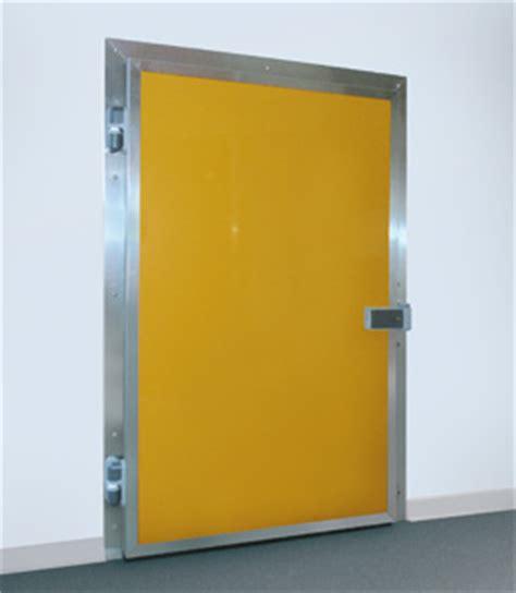 porte chambre froide porte isotherme pour chambre froide positive ou négative