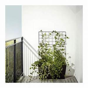 Blumen Für Den Balkon : bars spalier ikea f r den balkon um blumen ~ Michelbontemps.com Haus und Dekorationen