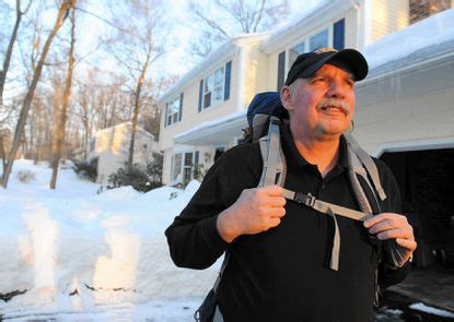 He broadcasts daily on wwtn, a cumulus media. Phil Valentine Is Hiking Appalachian Trail To Send A ...