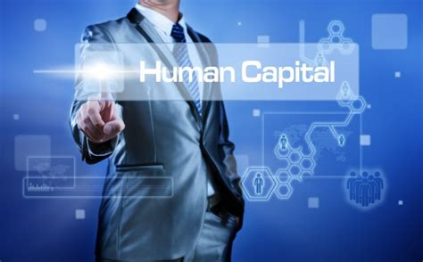 What You Need To Know About Human Capital Management