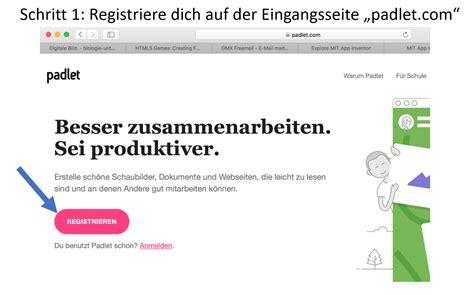 Online Zusammenarbeiten Biologie Unterrichts Webseite