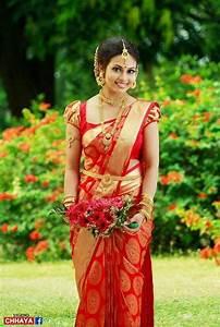 How To Drape A Silk Saree