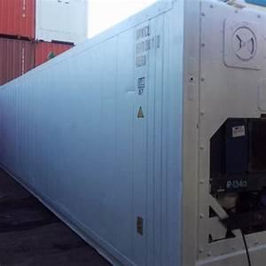 12 Fuß Container : 40 fu k hlcontainer k hlzelle container ~ Sanjose-hotels-ca.com Haus und Dekorationen