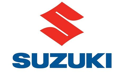 Suzuki Logo by History Of All Logos All Suzuki Logos