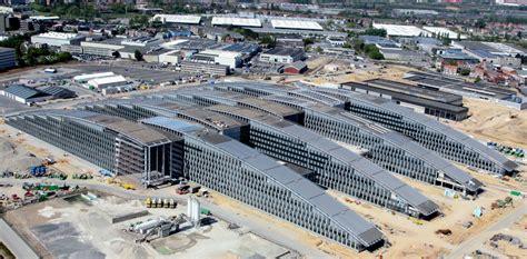 NATO Headquarters - VK A&E
