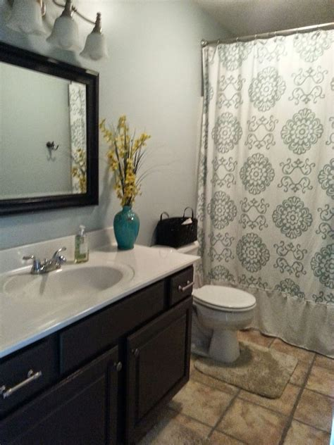 Updated Bathroom Ideas by Hometalk How To Update Your Bathroom For 50