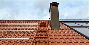 Dachleiter Für Schornsteinfeger : dachtritte kaufen dachtrittsysteme ab 30 99 benz24 ~ Frokenaadalensverden.com Haus und Dekorationen