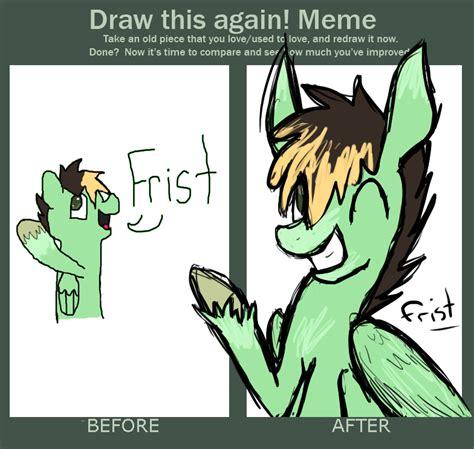 Draw This Again Meme Fail - draw this again meme fail fail fail imsosorry by undead feline on deviantart