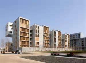 Lyon France Architecture