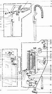 Windsor Sensor Xp18 Parts Diagram