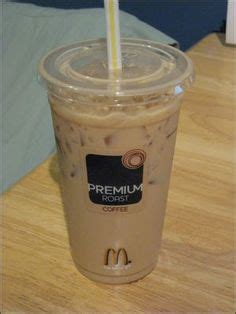 As aussies, we have different cultures and traditions, but one thing unites us. Iced Lattes from McDonalds... Love these. Only 80 calories, 6 carbs, and very inexpensive ...