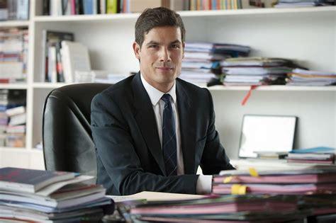 matthieu bureau macron el candidato lgtbfriendly francés aclara en un