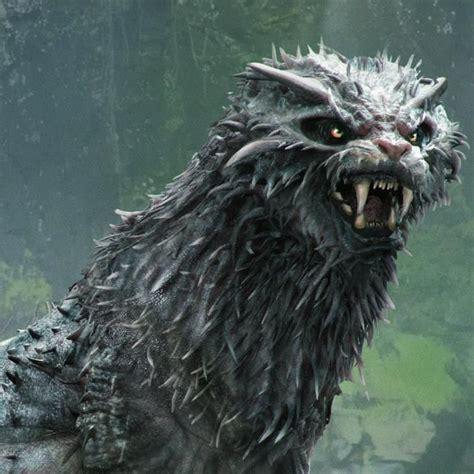 fantastic beasts beast creature pet monsters