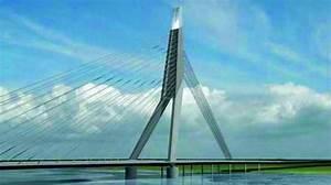 'Fund crunch' hits Signature Bridge project